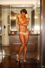 Candace Smith unreleased photos