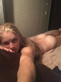 Chelsea Teel Naked Ass