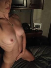 Chelsea Teel Naked Photo