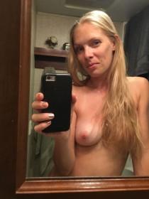 Chelsea Teel Nipples