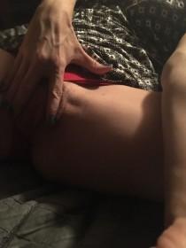 Chelsea Teel Pussy Leaked