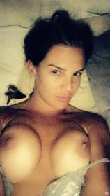 Danielle Lloyd Boobs Leaks Photo