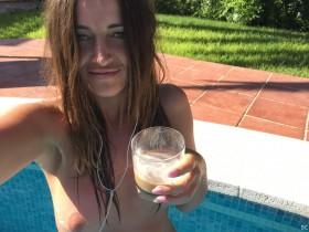 Francesca Newman Naked Leaked