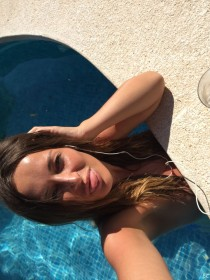 Francesca Newman Nude Leaked