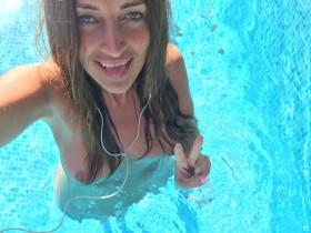 Francesca Newman Topless Leaks
