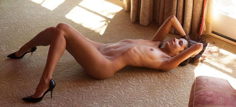 Angelina McCoy Nude (40 Photos)