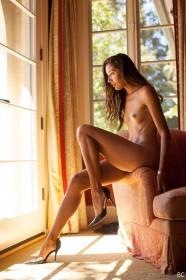 Hot Angelina McCoy Nude