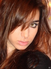 Hot Ashley Iaconetti Leaked Photo