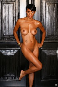 Hot Candace Smith Nude Pic