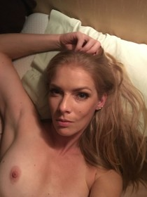 Hot Chelsea Teel Topless Leaked