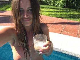 Hot Francesca Newman Nude