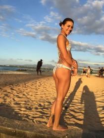 Hot Kailin Curran Leaked