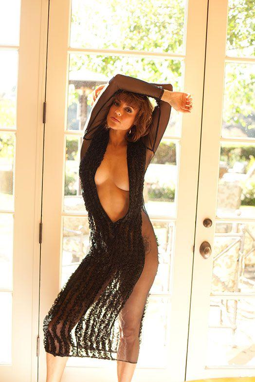 Hot Tameka Jacobs Photoshoot