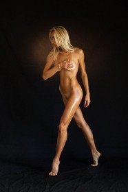 Jesse Golden Full Nude