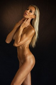 Jesse Golden Nude