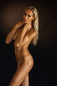 Jesse Golden Nude Photos