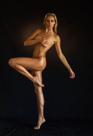 Jesse Golden Nude Pic