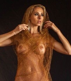 Jesse Golden See Through leaked photoshoot