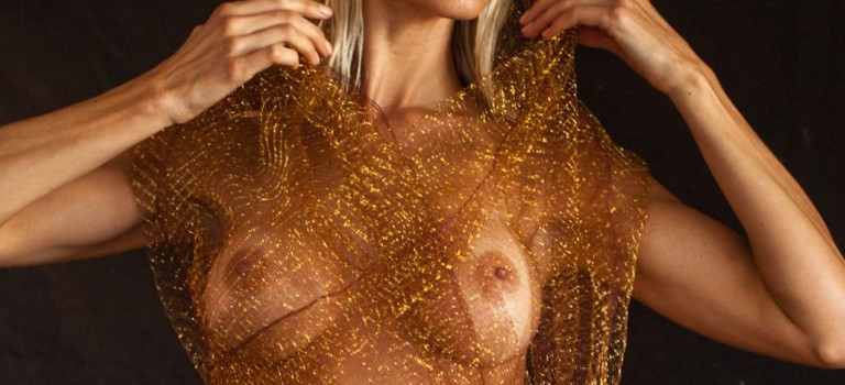 Jesse Golden See Through (30 Photos)
