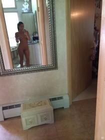 Jodi Ricci Naked Hacked Photo