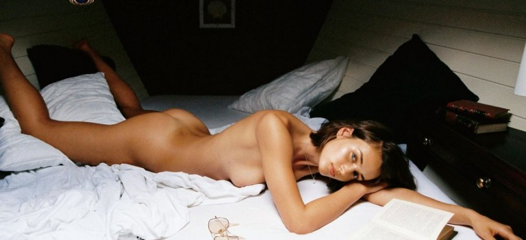 Johanne Landbo Naked (8 Photos)