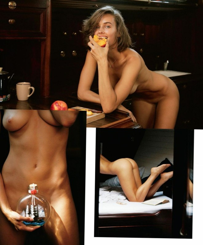 Johanne Landbo Naked Pic