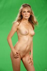 Malorie Mackey Sexy Body