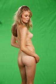 Malorie Mackey ass photo