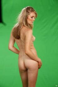 Malorie Mackey booty photo