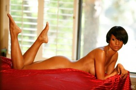 Nude Candace Smith