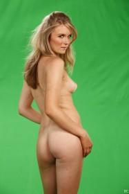 Nude Malorie Mackey