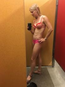 Sexy Chelsea Teel Leaked