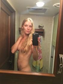 Sexy Chelsea Teel Naked