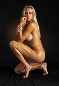 Sexy Jesse Golden
