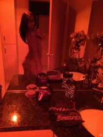 Sexy Jodi Ricci Nude Photo