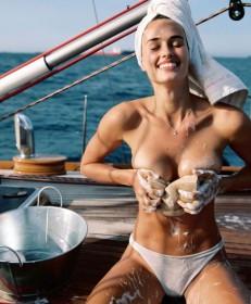 Sexy Johanne Landbo Nude