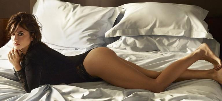 Penelope Cruz Sexy (5 Pics)