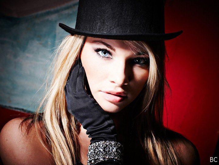 Sexy Tara Booher