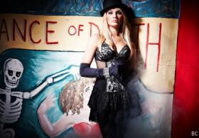 Sexy Tara Booher Photo