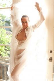 Tameka Jacobs Boobs Photo