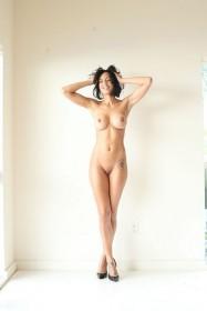 Tameka Jacobs Nude 14