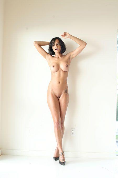Tameka Jacobs Nude 2