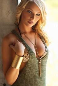 Tara Booher Sexy