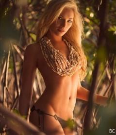Tara Booher Topless