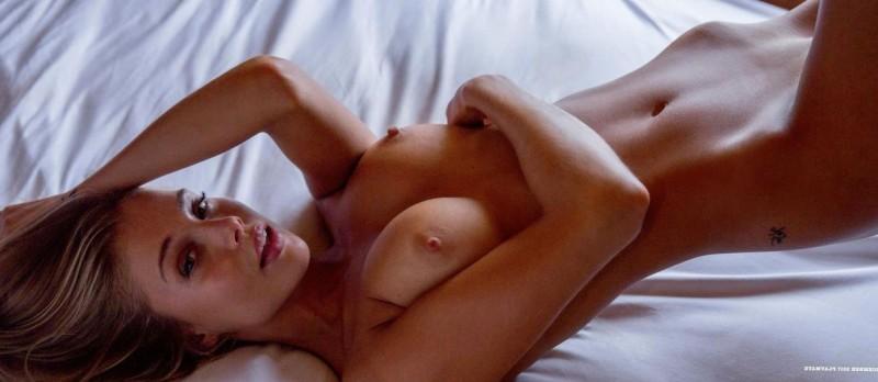 Allie Leggett Full Naked