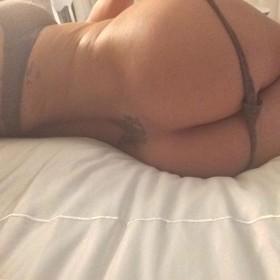 Amber Nichole Miller Naked hack pic