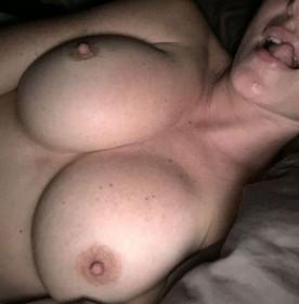 Amber Nichole Miller Nipples