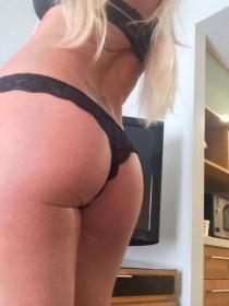 Amber Nichole Miller booty