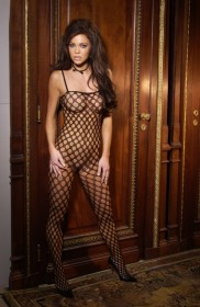 Carrie Stroup See Thru