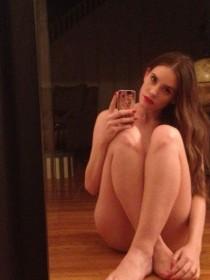 Christa B. Allen Leaked Naked Photo